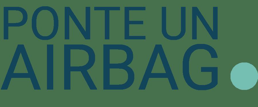 Logotipo Ponte un Airbag